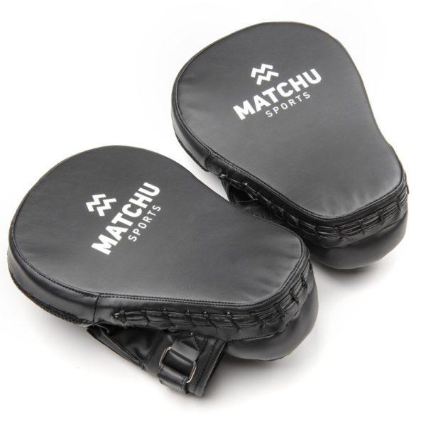 Matchu Boks pads - 2 stuks