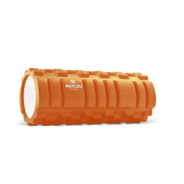 Matchu Foam roller oranje