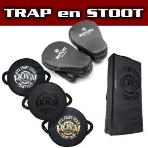 trap/stoot kussens