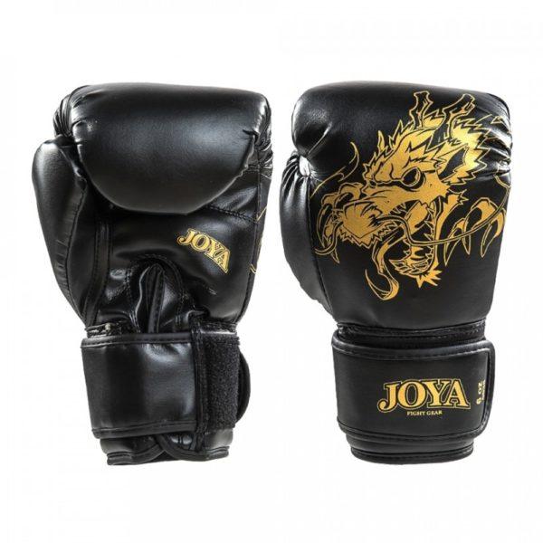 Joya_Gouden_Draak_KickbokshandschoenPU
