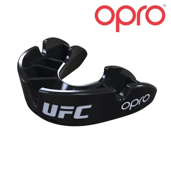 OPRO-BRONZE-JR-BLACK