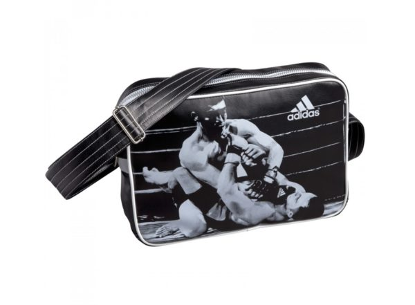 Adidas Sport Schoudertas MMA