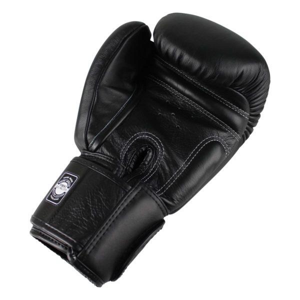 bgvl 3 black twins bokshandschoenen