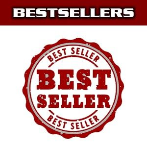 Bestsellers!