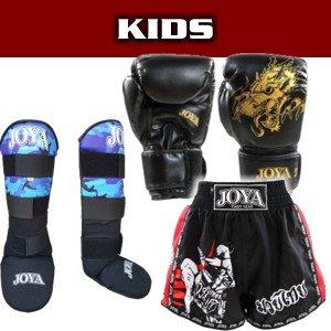 Kids fight