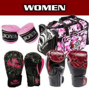 Women Collection fightwear