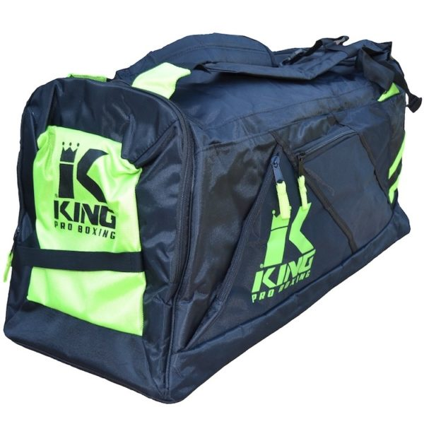 green-king-bag