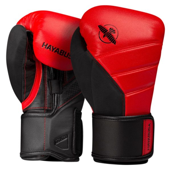 HayabusaT3_BoxingGloves_Red_Group
