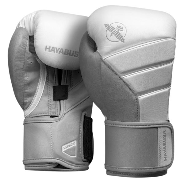 HayabusaT3_BoxingGloves_WhiteGray_Group