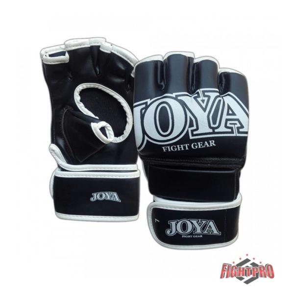 JOYA MMA Handschoen GRIP - Zwart/Wit
