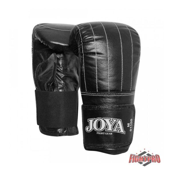 Joya-Zakhandschoenen-Velcro-Standard-Zwart