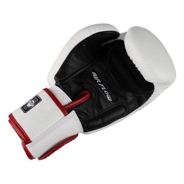 twins glove BGVL 3 - AIR BLACK/WHITE