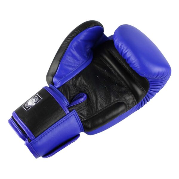twins glove bgvl-3-retro-blue/black