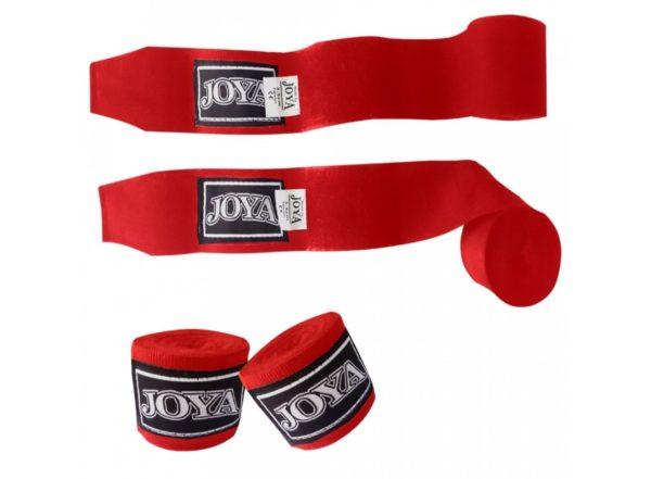 joya-bandages-velcro-rood