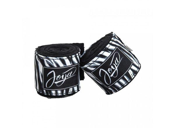 joya-dames-bandages-white-tiger-wit-zwart