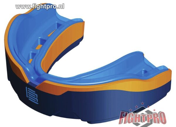MAKURA BITJE – TEPHRA MAX – NAVY/ORANGE/BLUE