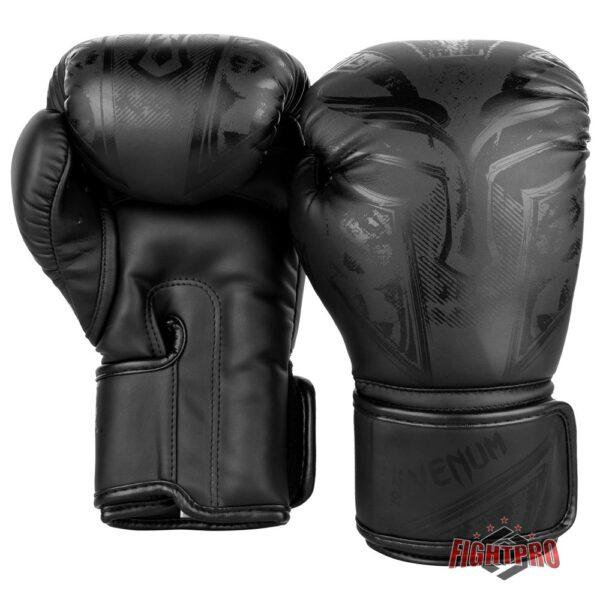 Venum GLDTR 3.0 kickbokshandschoenen Boxing Gloves black